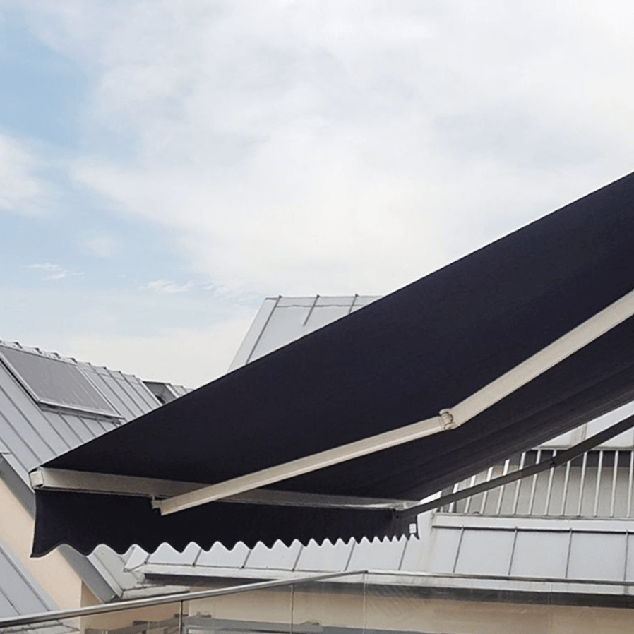 Retractable Awning Company In Singapore | Alco Sunshade